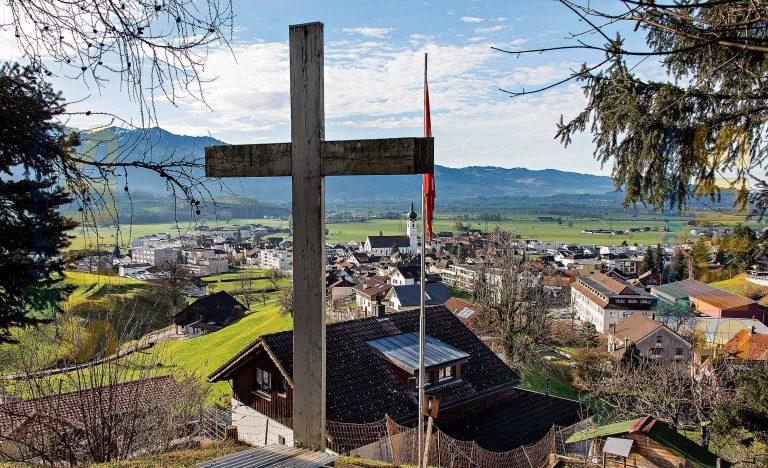Sonnenberg - Kaltbrunn /SG