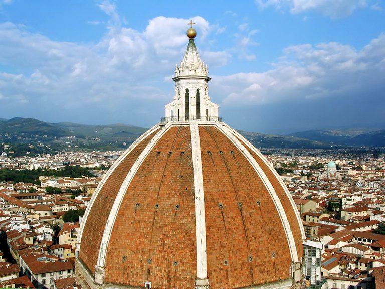 Kuppel der Santa Maria del Fiore