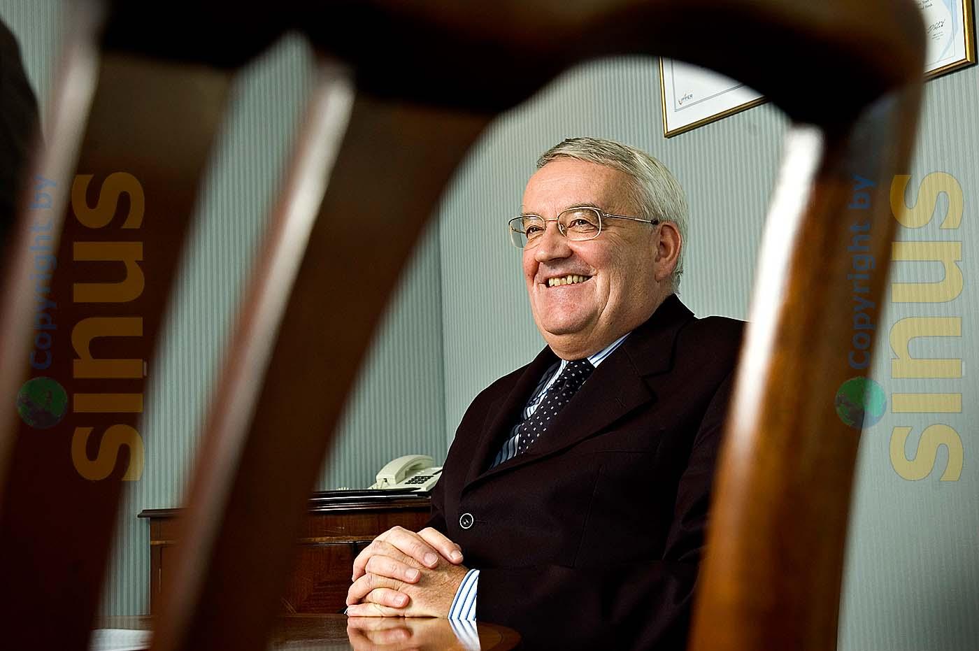 Stalder Bernard F, Clariden Leu (Bank)