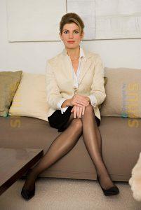 Stierlen Stephanie: 6S Capital